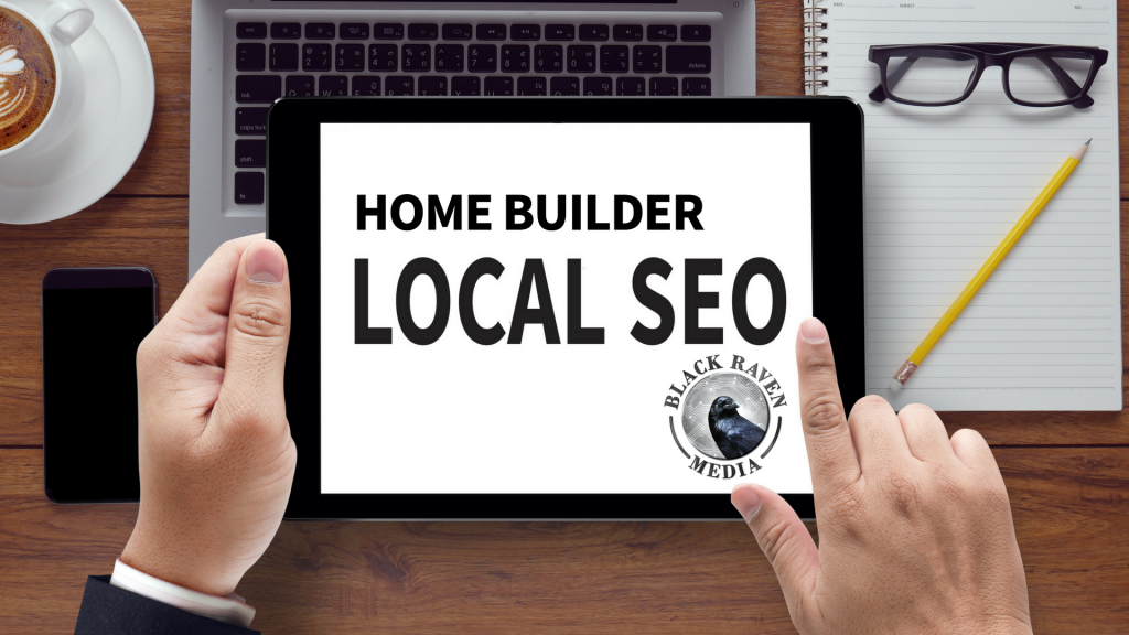 Home builder seo- citations