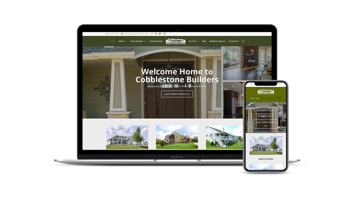 Milwaukee Home Builders