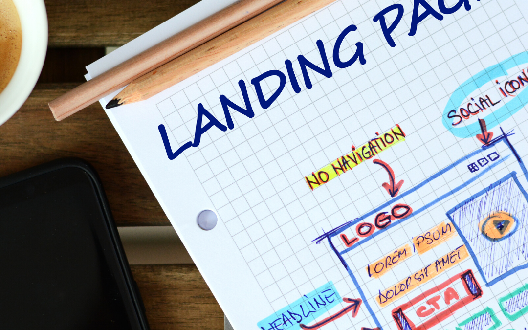 How to SEO Landing Pages